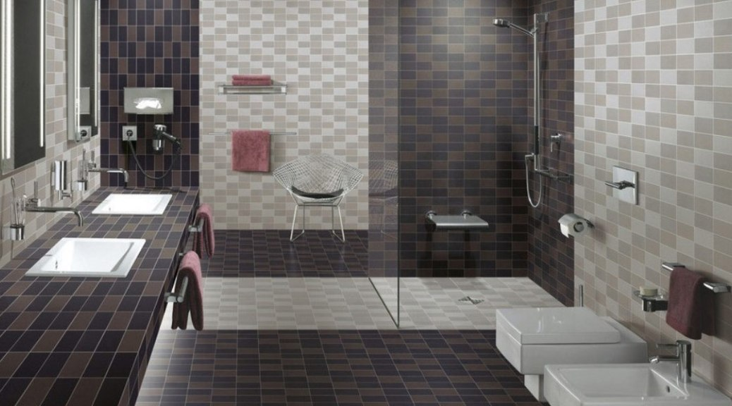 Bathroom Tile Quick Fix : Bathroom tiles a quick guide to selecting the right tile