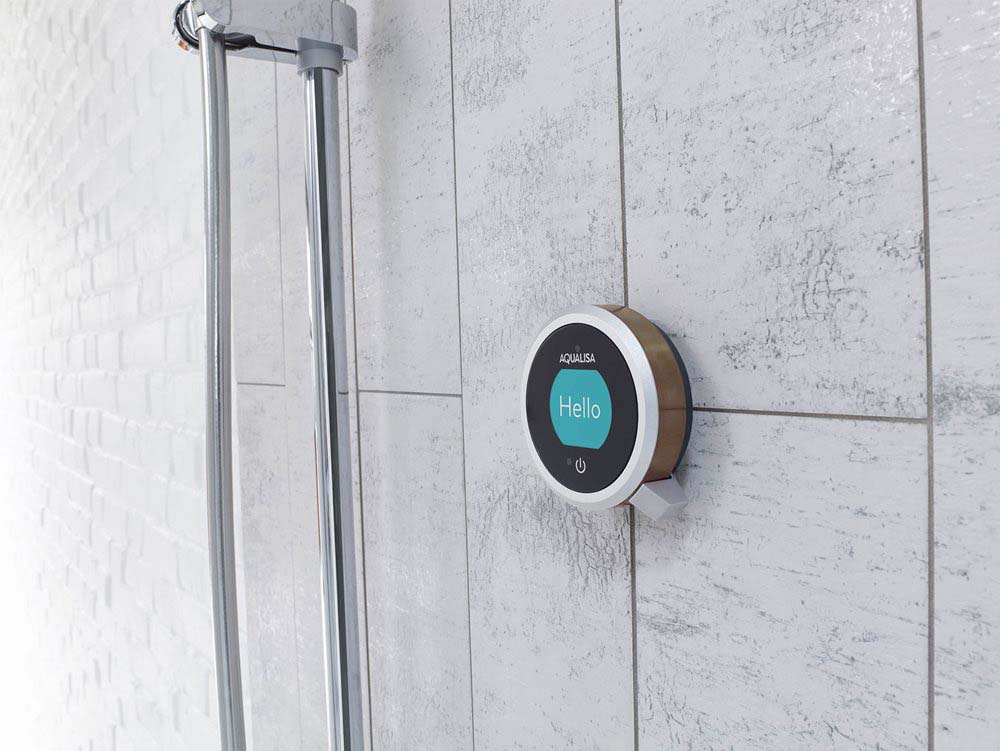 smart bathroom technology at doug cleghorn bathrooms