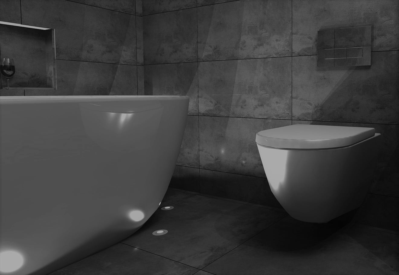 Online Bathroom Design Service