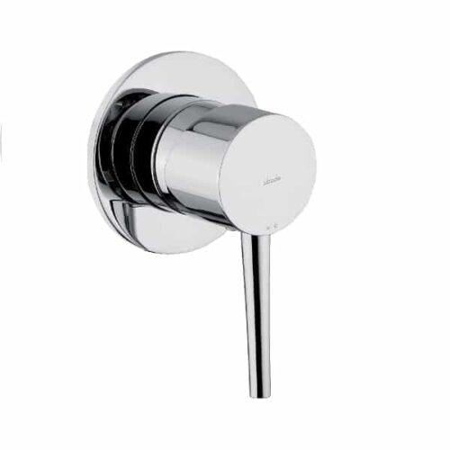 Abode Chao Wall Mounted Bath Control AB4042