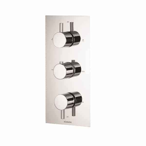 Rise Thermostatic