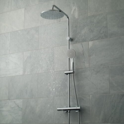Shower Fittings